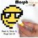 Pixel Art - Sunglasses