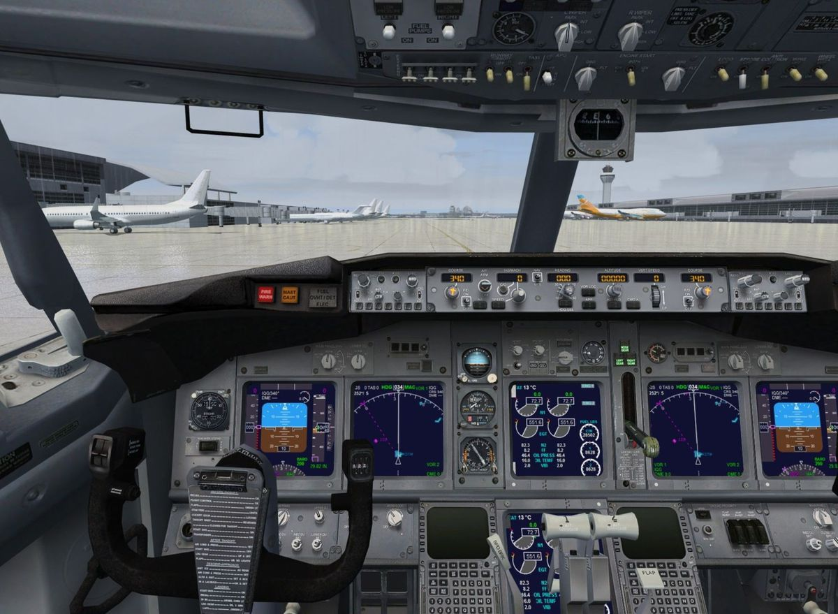 Which PC should I buy fsx + some other games?