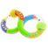 Snookums - Twist Ring Rattle