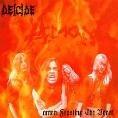 Deicide Deleted - Amon Feasting The Beast (CD)