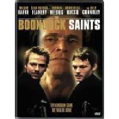 Boondock Saints - (Region 1 Import DVD)