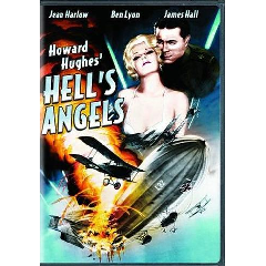 Hell's Angels - (Region 1 Import DVD)
