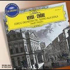 Coro E Orchestra De Teatro Alla Scala Di Milano - Choruses (CD)