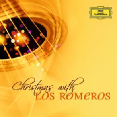 los Romeros - Christmas With Los Romeros (CD)