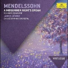 mendelssohn - Midsummer Night's Dream / Schubert: Rosa (CD)