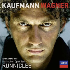 Jonas Kaufmann - Runnicles (CD)