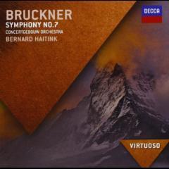Royal Concertgebouw Orchestra - Symphony No.7 (CD)
