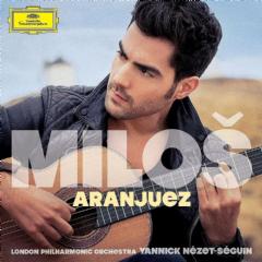 Milos Karadaglic - Aranjuez (CD)