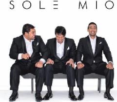 Sol3 Mio - Sol3 Mio (CD)