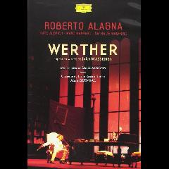 Roberto Alagna - Werther (DVD)