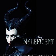 James Newton Howard - Maleficent (CD)