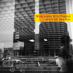 Wilco - Alpha Mike Foxtrot: Rare Tracks 1994-2014 (CD)