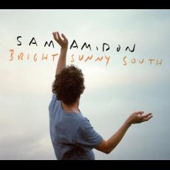 Amidon, Sam - Bright Sunny South (CD)