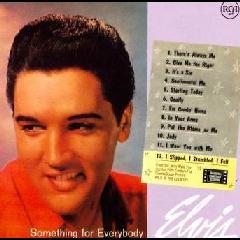 Elvis Presley - Something For Everybody (CD)
