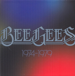 Bee Gees 1974-1979 - (Import CD)