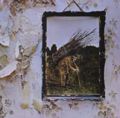 Led Zeppelin - IV (Deluxe) (CD)