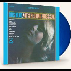 Redding, Otis - Otis Blue / Otis Redding Sings Soul