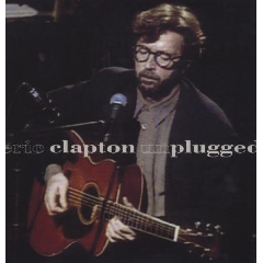 Clapton, Eric - Unplugged