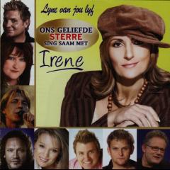 Van Wyk Irene - Lyne Van My Lyf - Duets (CD)