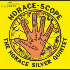 Silver Horace - Horace - Scope (CD)