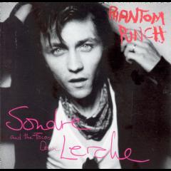 Sondre Lerche & The Face - Phantom Punch (CD)
