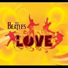 Beatles - Love (CD)