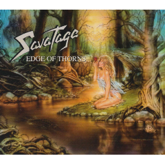 Savatage - Edge Of Thorns (CD)