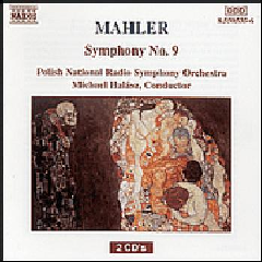 Polish National Radio Symphony Orchestra - Symphony No. 9 (CD)