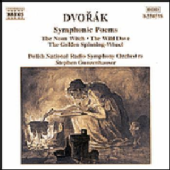 Polish National Radio Symphony Orchestra - Symphonic Poems (CD)