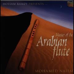 Ramzy, Hossam - Master Of The Arabian Flute (CD)