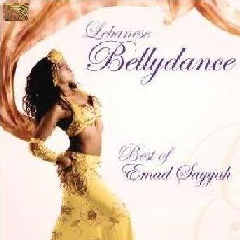Sayyah, Emad - Lebanese Bellydance - Best Of Emad Sayyah (CD)