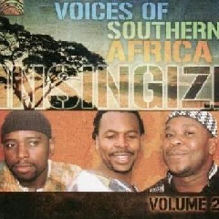 Insingizi - Voices Of Southern Africa - Vol.2 (CD)