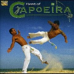Capoeira - Best Of Capoeira (CD)