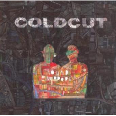 Coldcut - Sound Mirrors (CD)