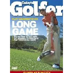 Todays Golfer-The Long Game - (Import DVD)