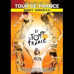 Eddy Merckx Story (2 Discs) - (Import DVD)
