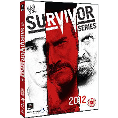WWE: Survivor Series - 2012