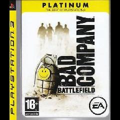 Battlefield: Bad Company 2 (Platinum) (PS3)