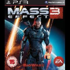 Mass Effect 3 (PS3) (PEGI)