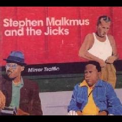 Stephen Malkmus & The Jicks - Mirror Traffic (CD)