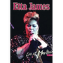 James Etta - Live At Montreux 1993 (DVD)