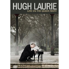 Laurie, Hugh - Live On The Queen Mary (DVD)