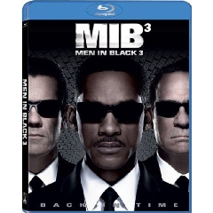 Men In Black 3 (3D/2D Blu-ray)