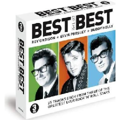 Best Of The Best - Various Artists (CD)