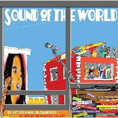 Sound Of The World - Various Artists (CD)