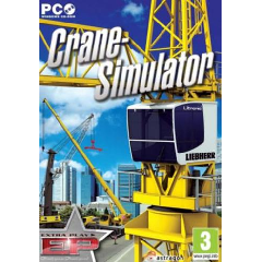 Extra Play x 1 Crane Simulator  (PC CD)