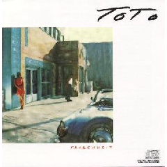 Toto - Fahrenheit (CD)