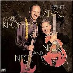 Atkins Chet & Knopfler Mark - Neck & Neck (CD)