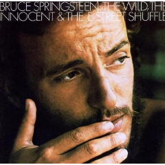 Bruce Springsteen - The Wild, Innocent & E Street Shuffle - Remastered (CD)
