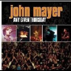 Mayer John - Any Given Thursday (CD)